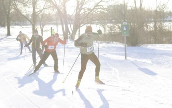 """""""Unfrozen in Canada's Winter Playground"""" Misadventures, Feb. 2015"""