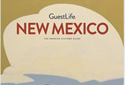 """GuestLife New Mexico 2019/20"""